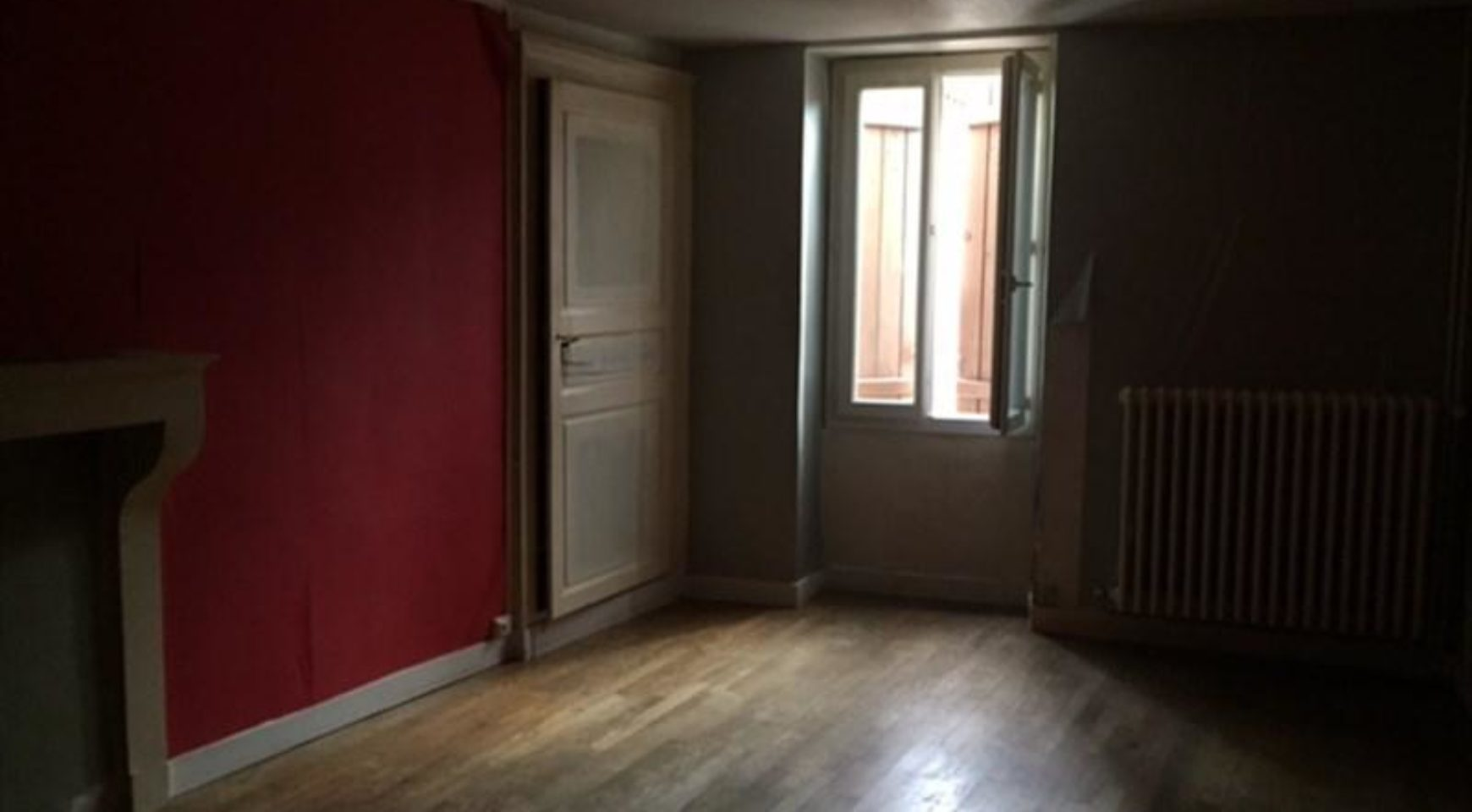 Old House 50 M2 Area Montbard Côte D Or