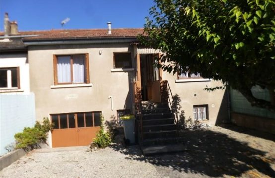 OLD HOUSE 68 m2