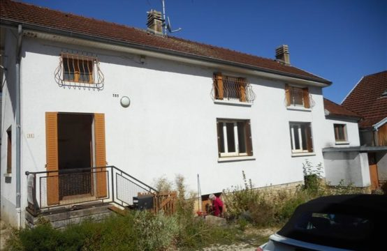 ANCIENT HOUSE 96 m2