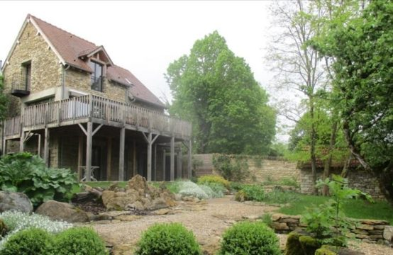 OLD HOUSE 155 m2